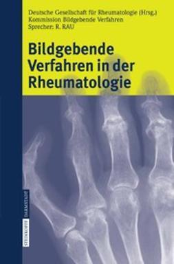 - Bildgebende Verfahren in der Rheumatologie, ebook
