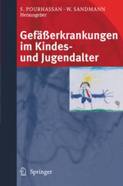 Pourhassan, Siamak - Gefäßerkrankungen im Kindes- und Jugendalter, e-kirja