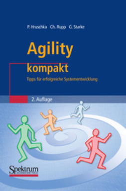 Hruschka, Peter - Agility kompakt, ebook