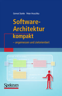 Starke, Gernot - Software-Architektur kompakt, ebook