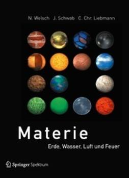 Welsch, Norbert - Materie, ebook