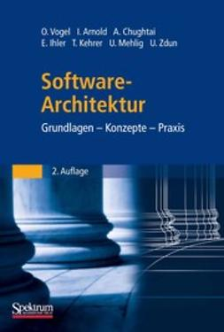 Arnold, Ingo - Software-Architektur, ebook