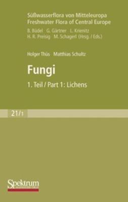 Thüs, Holger - Fungi, ebook