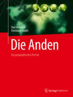 Axel, Borsdorf - Die Anden, ebook