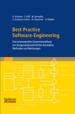 Schatten, Alexander - Best Practice Software-Engineering, ebook