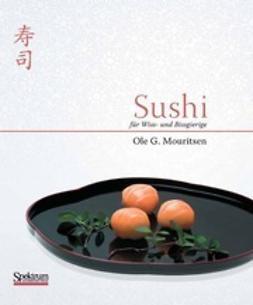 Mouritsen, Ole G. - Sushi, ebook