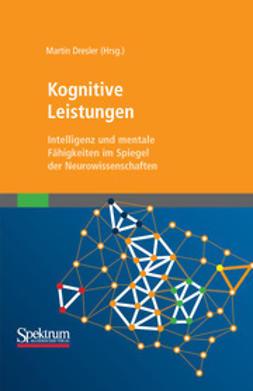Dresler, Martin - Kognitive Leistungen, ebook