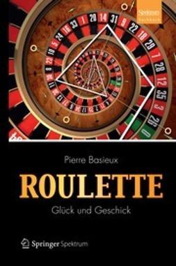 Basieux, Pierre - Roulette, ebook