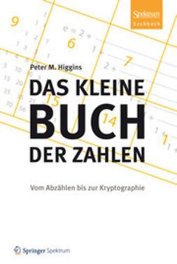 Higgins, Peter M. - Das kleine Buch der Zahlen, ebook