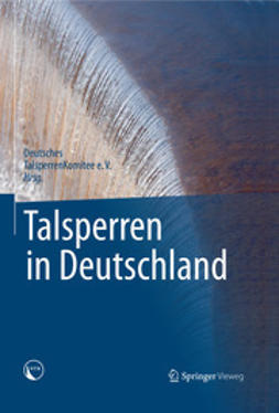 - Talsperren in Deutschland, e-bok
