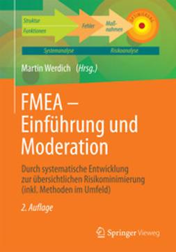 Werdich, Martin - FMEA - Einführung und Moderation, ebook