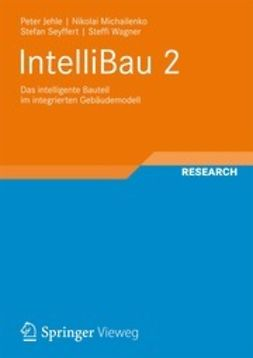 Jehle, Peter - IntelliBau 2, ebook