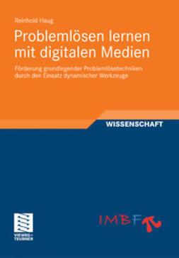 Haug, Reinhold - Problemlösen lernen mit digitalen Medien, ebook