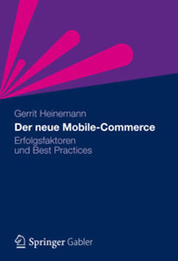 Heinemann, Gerrit - Der neue Mobile-Commerce, ebook