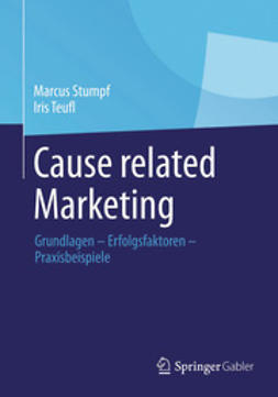 Stumpf, Marcus - Cause related Marketing, ebook