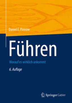 Pinnow, Daniel F. - Führen, ebook