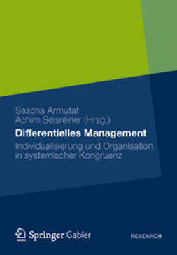 Armutat, Sascha - Differentielles Management, ebook