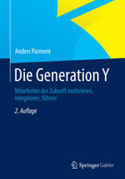 Parment, Anders - Die Generation Y, ebook