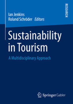 Jenkins, Ian - Sustainability in Tourism, ebook
