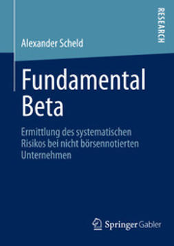 Scheld, Alexander - Fundamental Beta, ebook