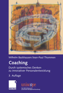 Backhausen, Wilhelm - Coaching, ebook