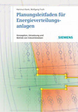 Kiank, Hartmut - Planungsleitfaden für Energieverteilungsanlagen, ebook