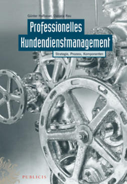 Hofbauer, Günter - Professionelles Kundendienstmanagement, ebook