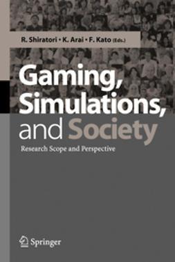Gaming, Simulations, and Society