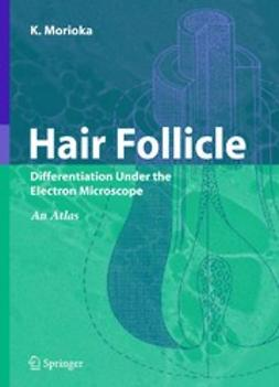 Morioka, Kiyokazu - Hair Follicle, ebook