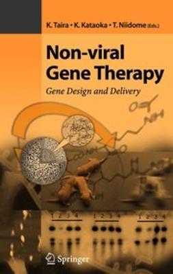 Kataoka, Kazunori - Non-viral Gene Therapy, ebook