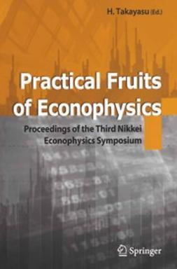 Takayasu, Hideki - Practical Fruits of Econophysics, ebook