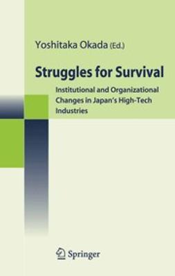 Okada, Yoshitaka - Struggles for Survival, ebook