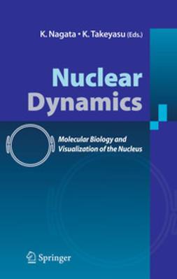 Nagata, Kyosuke - Nuclear Dynamics, ebook