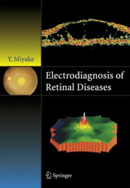 Electrodiagnosis of Retinal Diseases