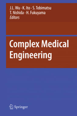 Wu, Jing Long - Complex Medical Engineering, ebook