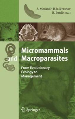 Krasnov, Boris R. - Micromammals and Macroparasites, ebook