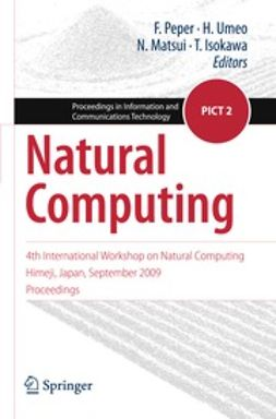 Peper, F. - Natural Computing, e-kirja