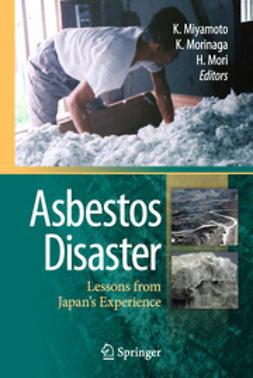 Miyamoto, Kenichi - Asbestos Disaster, ebook