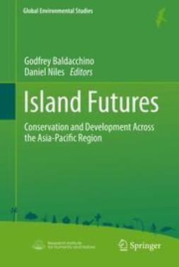 Baldacchino, Godfrey - Island Futures, ebook