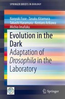 Fuse, Naoyuki - Evolution in the Dark, e-bok