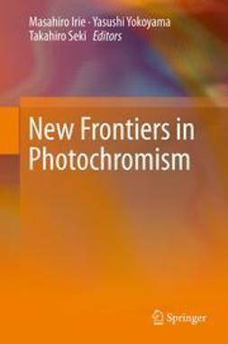 Irie, Masahiro - New Frontiers in Photochromism, ebook