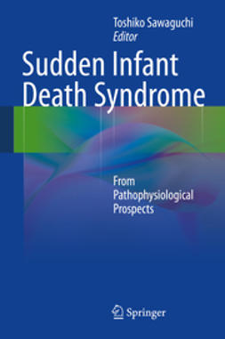 Sawaguchi, Toshiko - Sudden Infant Death Syndrome, ebook