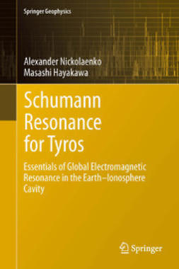 Nickolaenko, Alexander - Schumann Resonance for Tyros, ebook