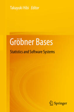 Hibi, Takayuki - Gröbner Bases, ebook