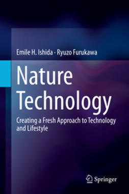 Ishida, Emile H. - Nature Technology, e-bok