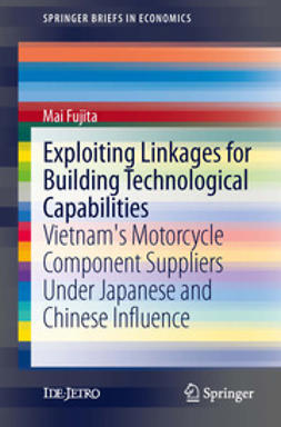 Fujita, Mai - Exploiting Linkages for Building Technological Capabilities, ebook