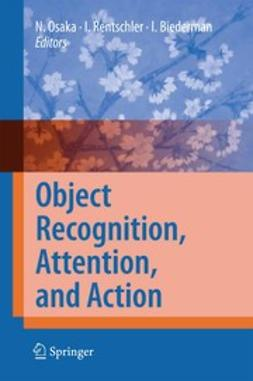 Biederman, Irving - Object Recognition, Attention, and Action, ebook