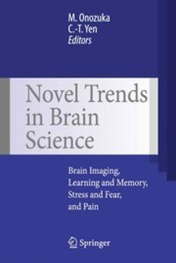 Onozuka, Minoru - Novel Trends in Brain Science, ebook