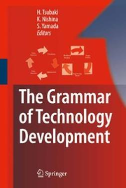 The Grammar of Technology Development