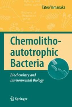 Chemolithoautotrophic Bacteria